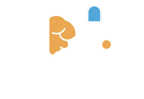 Graphic of a brain and medications